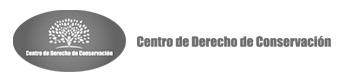 Centro de Derecho de Conservación